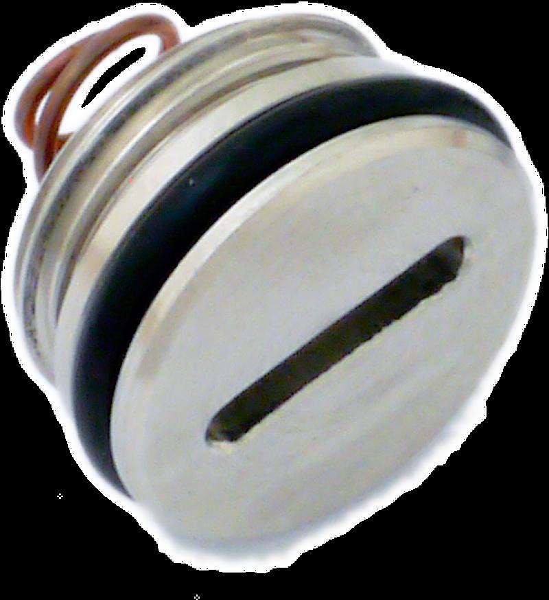 Batteriefachdeckel OSTC sport (alt),3 und plus