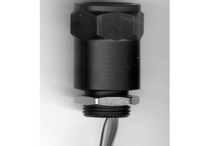 Blitzbuchse Typ N5 (M14x1)